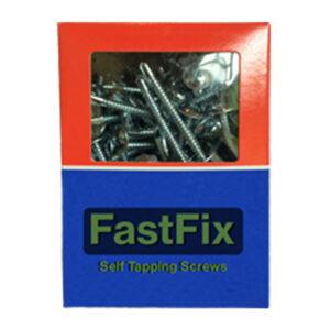 FastFix Screws