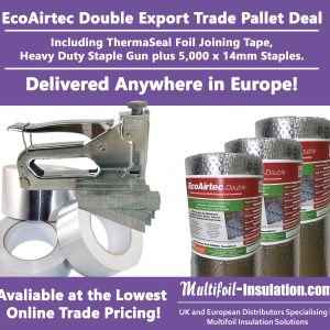 Airtec Export Trade Pallet Offer MF1
