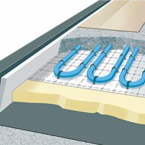 RadiFloor Multifoil Insulation