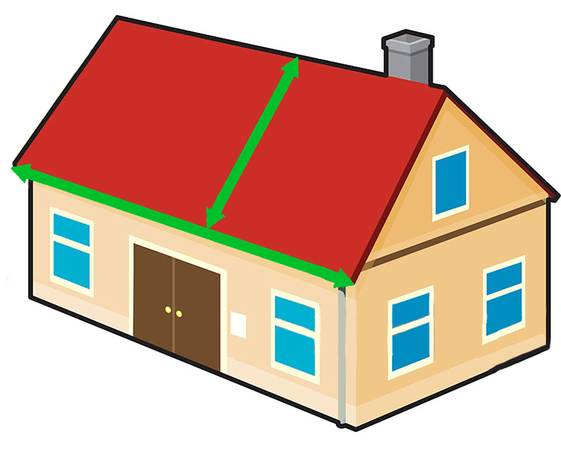 How To Measure Your Roof To Insulate Multifoil